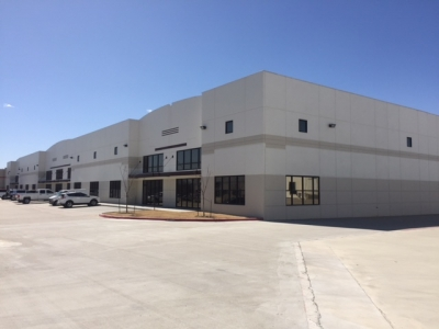 Office Warehouse Complex